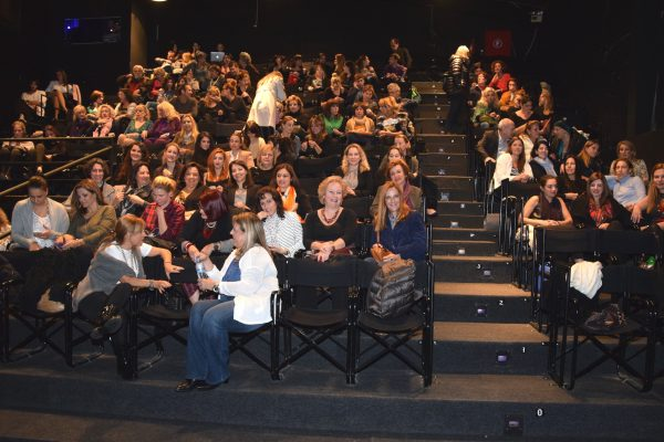 """iforU arts and networking - """"Woman"""" theatre performance"""